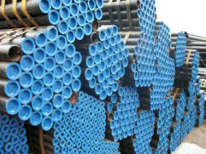 ASTM a 106 Gr. B Seamless Carbon Steel Pipe