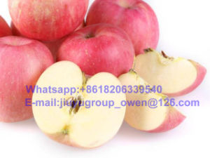 New Crop FUJI Apple Food Grade pictures & photos