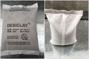 Dry Clay Desiccant pictures & photos