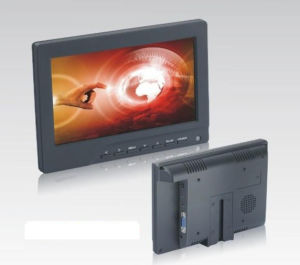 "7"" Touch Screen Monitor with HDMI Input for Video Application pictures & photos"