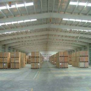 Warehouse and Consolidate LCL Cargo Service in China Inland
