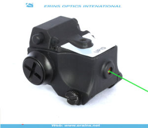 Mini Lightweighted Pistol Green Laser Sight (FDA certified) pictures & photos