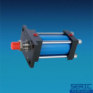 Cjt210 Series Standard Type Hydraulic Cylinders pictures & photos