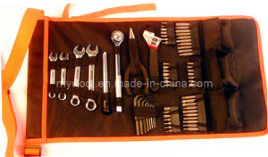 Hot Selling Item 74 PCS Professional Tool Bag Set pictures & photos