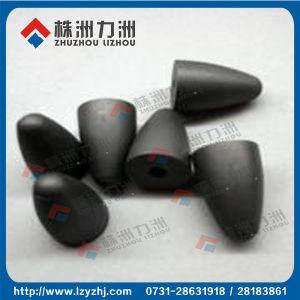 Oval Shape (BSF type) Cementd Carbide Burrs