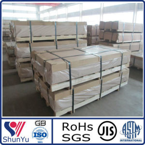 Henan Shunyu Mill Finished Aluminium Sheet 1100 Widely Used in Construction (1100)