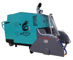 Asphalt Machine (WT850)