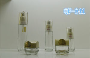 Plastic Bottle for Plastic Packaging Qf-041 pictures & photos