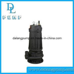 Wq/Wqd Series Submersible Dirty Water Pump pictures & photos
