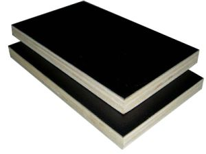 1220X2440mm Two Times Hot Press Film Faced Plywood pictures & photos