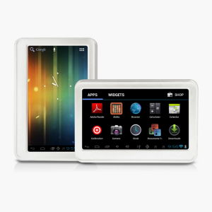 4.3inch Android Tablet pictures & photos