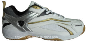 Badminton Court Shoes for Men′s Table Tennis Footwear (815-2289) pictures & photos