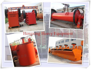 Benefication Gold Flotation Machine, Flotation Separator with CE ISO Certificate, Floatation Machine (SF0.7-SF8M3) pictures & photos