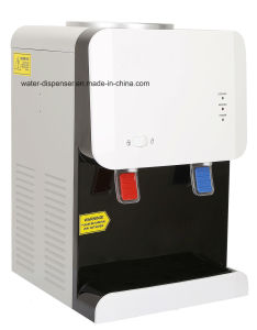 New Desktop Painting Water Dispenser 105t pictures & photos