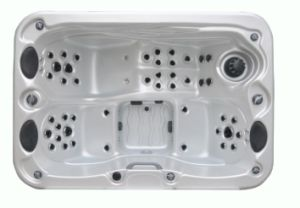 New Style Whirlpool SPA S502 with Pump pictures & photos