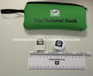 Promotional Pencil Bag Advertising Pencil Case pictures & photos