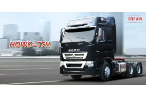 Top Quality HOWO Tractor Truck with Man Technology 6*4 pictures & photos