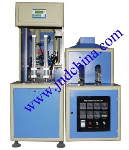 2L Semi-Automatic Bottle Inject Making Machine with CE Cetification (880bph)