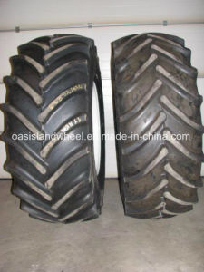 Radial Agricultural/Farm/Tractor Tyre (440/65R24 480/65R28 540/65R30 600/65R38) pictures & photos