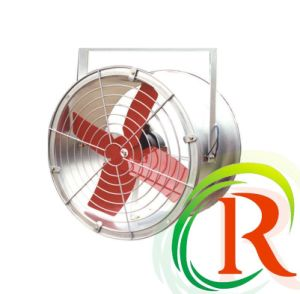 RS Series Air Circulation Exhaust Fan with SGS Certification for Workshop
