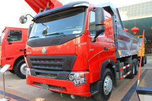 Sinotruk 6*4 375HP HOWO A7 Dump Truck (A7/375/K43/6X4wa) pictures & photos