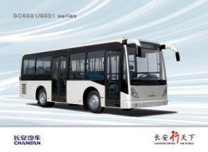 9m City Bus pictures & photos
