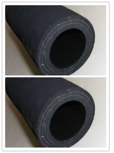 Sand Blasting Rubber Hose Experienced Manufacturer