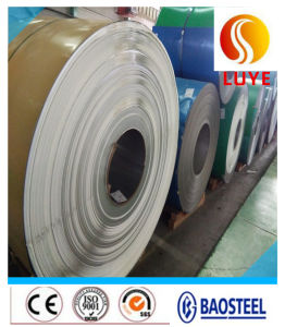 Stainless Steel Mirror Finish Strip/Coil Reasonable Price pictures & photos