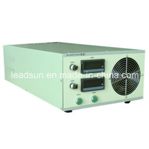 Ls-Esp100kv/50mA High-Quality Power Supply 220V High Voltage Power Supply pictures & photos