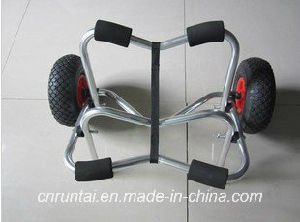 Convenient Kayak Trailer and Durable Service Cart pictures & photos