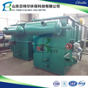 Dissolved Air Flotation Plants ETP System for The Effluent Treatment pictures & photos