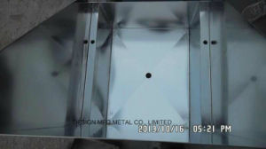 OEM Stainless Steel Electro Polishing pictures & photos
