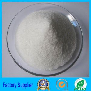 Cationic Polymer Polyacrylamide Coagulant for Beverage Factory pictures & photos