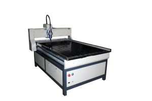 Casting Iron Mach3 China Router 3D CNC pictures & photos
