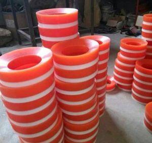Polyurethane Damping Block / Casting Polyurethane pictures & photos