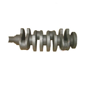 OEM Casting Iron Crankshaft by Foundry Manufacturer pictures & photos