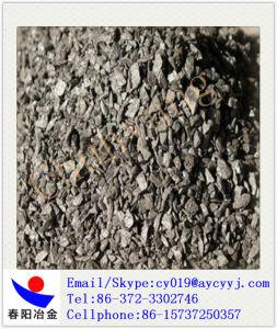 Sialbaca Ferro Alloy Powder / Sialbaca Alloy Lump for Steel Industry pictures & photos