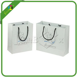 Customized Wholesale Shopping Bags with Handles pictures & photos