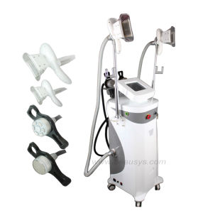 4 in 1 Cavitation + Multipolar RF + Cryolipolysis Slimming Machine (BS7910)