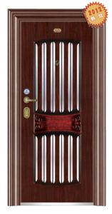 Steel Entrance Security Door (XY-8280)