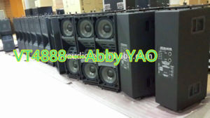 Vt4888 High Power Line Array, Outdoor Speaker, PRO Audio (VT4888) pictures & photos