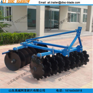 Tractor Implements Agro Disc Harrow with 20 Discs pictures & photos