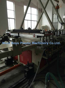 PVC Foam Sheet Extrusion Line