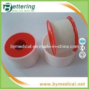 Plastic Shell Packed Medical Zinc Oxide Plaster pictures & photos