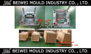 Injection Plastic Injection Molding Factory pictures & photos