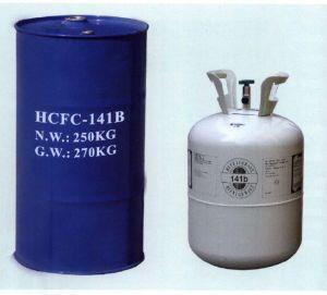 Dichlorfluoroethane (HCFC-141B)