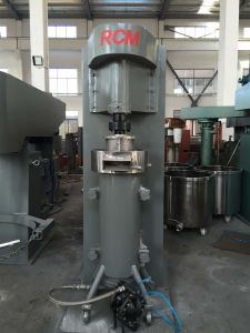 Horizontal Sand Mill for Paint, Coating, Ink, Pigment, Pesticide pictures & photos