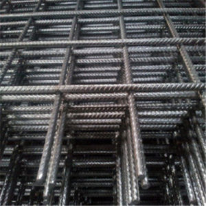 Concrete Reinforcing Mesh (factory, ISO 9001 2008) pictures & photos