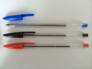 934 Stick Ball Pen for School and Office Stationery Supply pictures & photos