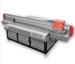 1.3*1.3m UV Flatbed Plotter (UVIP B4100-1313)
